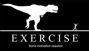 motivation exercise
